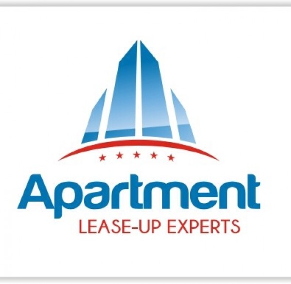 Apartment L-Up E Logo