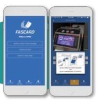 CCI mobile app