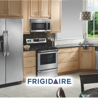 Frigidare kitchen LOGO