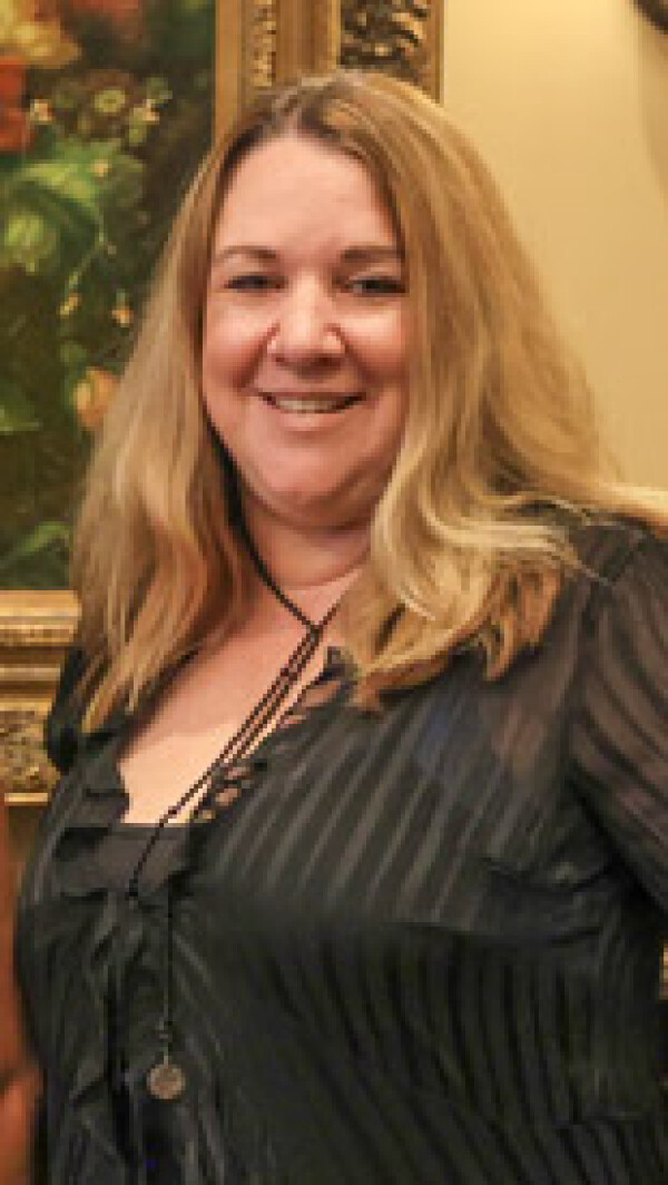 Jennifer Belisle Regional Manager Royal American