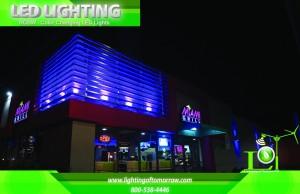 Lighting of Tomorrow 800-538-4446 Miami Grills
