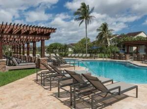 Los Prados Pool 3