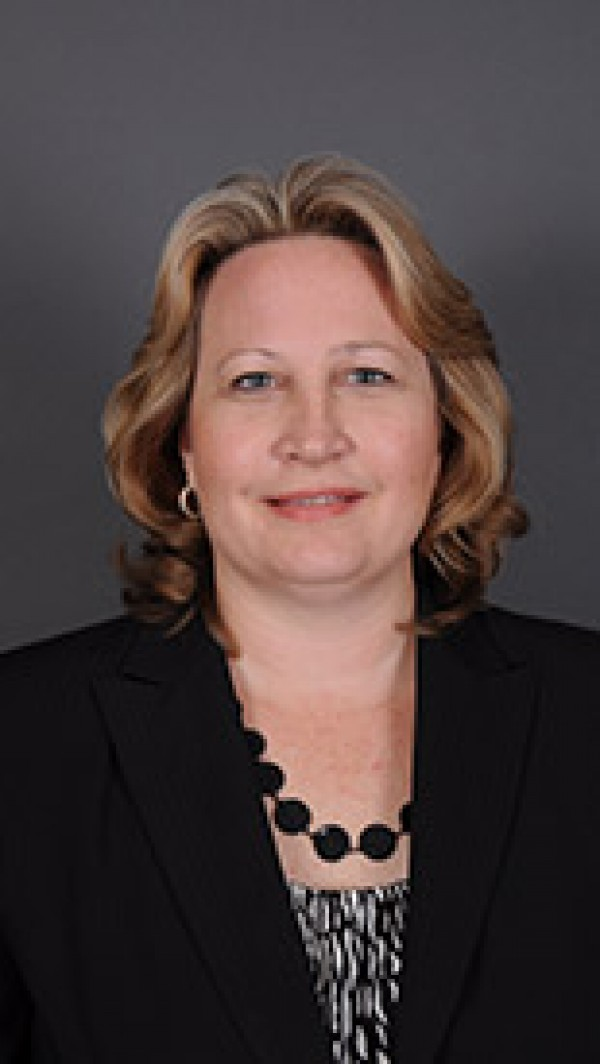 Lydia Bishop Managing Director Greystar