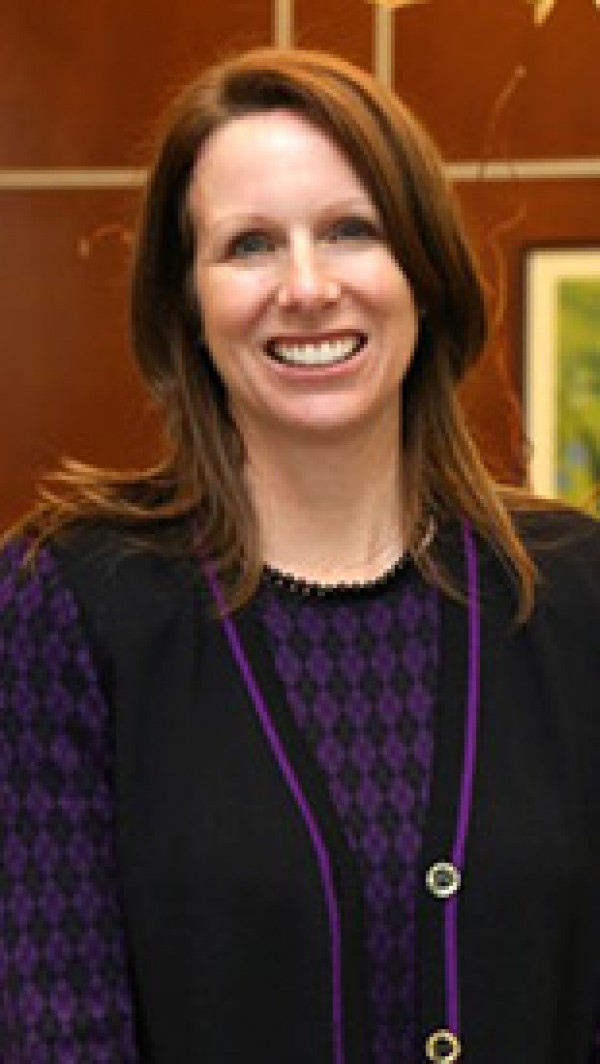 Lynn McDaniel Regional Vice President Mid-America
