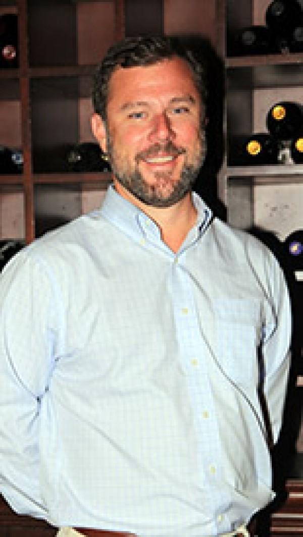 McCarley Davis President Epoch Management
