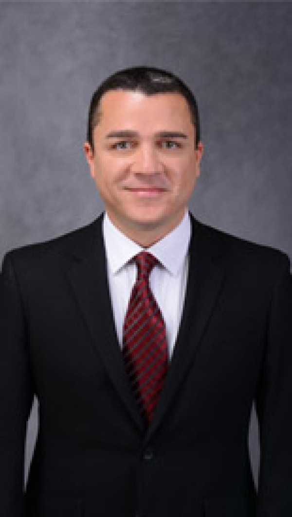 Ricardo Alicea Regional Vice President Bainbridge Companies