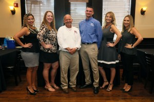 Royal American Central Florida VIP Luncheon 2018