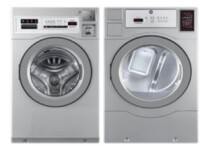 encore washer and dryer side by side