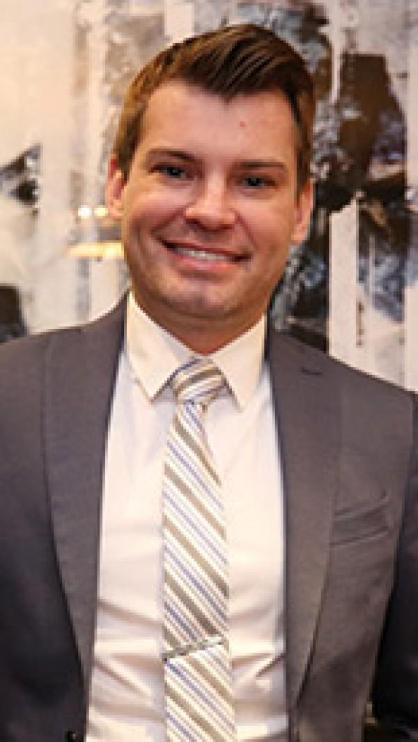 Jeremy Brown Partner / Vice President ZRS Management