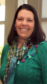 Kim Hackett Vice President of Operations Royal American