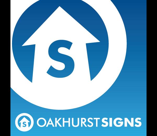 Oakhurst Signs
