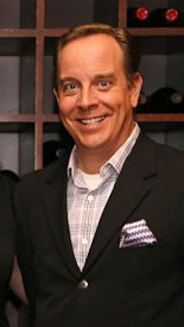 Ron Wenzel Sr. Regional Manager Greystar Management