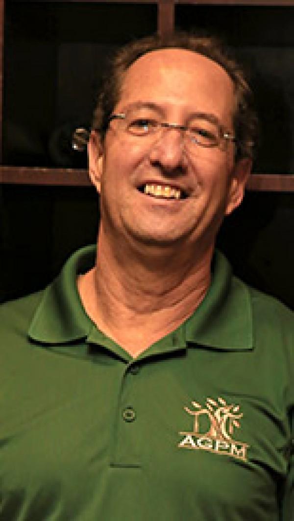 Scott Zimmerman President Banyan/AGPM